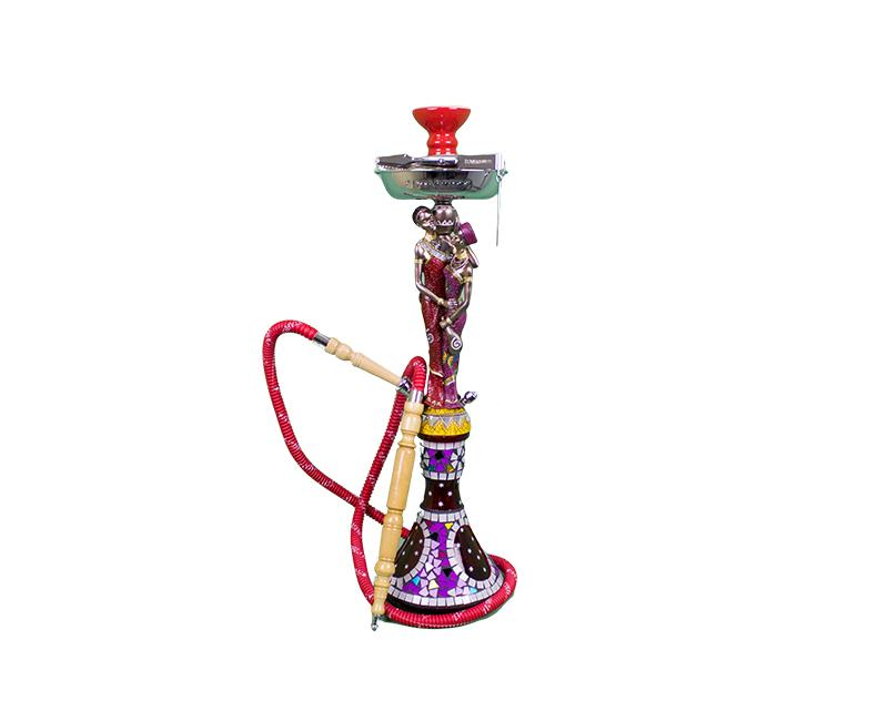 SHISHA STARBUZZ AFRICAN RED