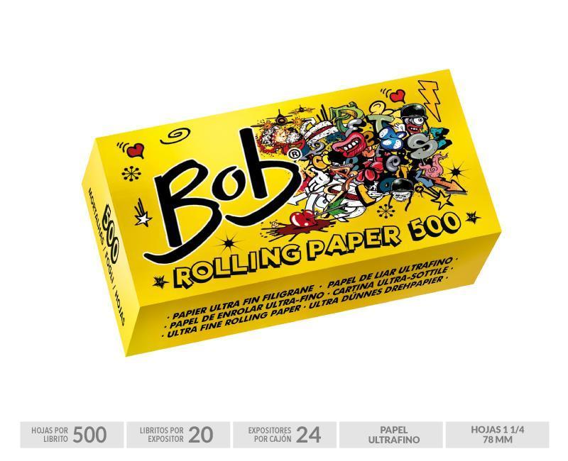 EXP 20 BOB BLOC 500