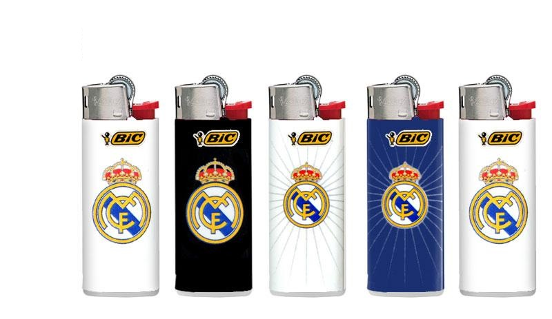 EXP 50 J25 REAL MADRID