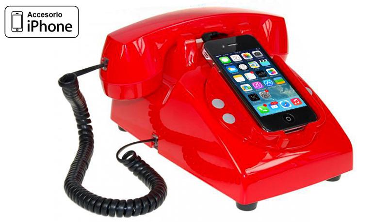 TELEFONO ROJO PHONE