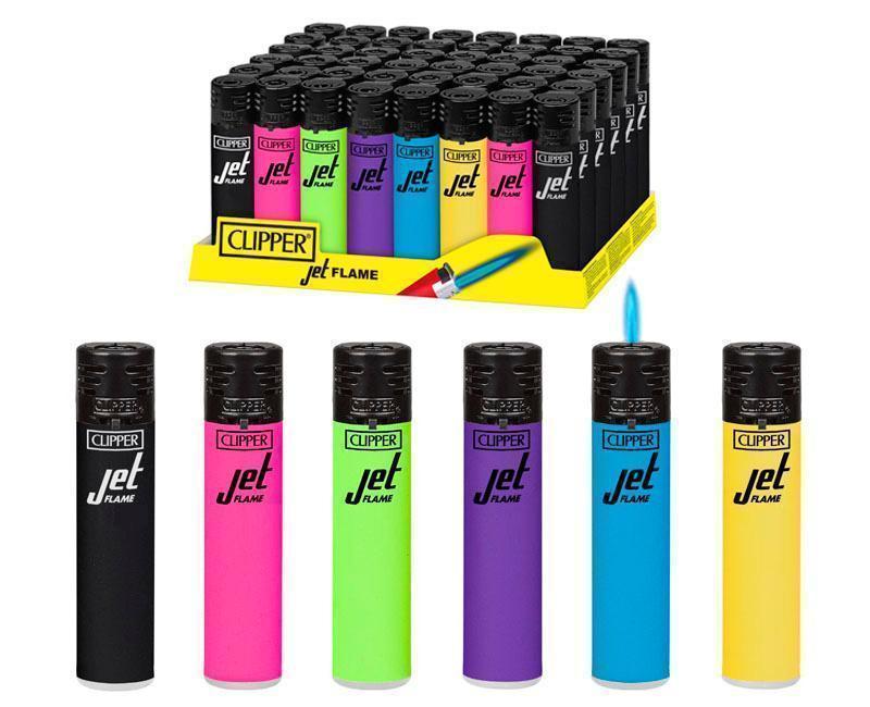 EXP 48 CLIPPER JET FLAME SHINY CKJ1A001H (4