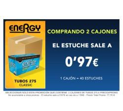 275 TUBOS ENERGY (76+8)