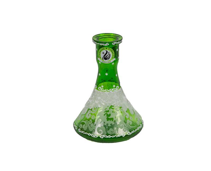 STARBUZZ GLASS BASE ECONOKAH GREEN