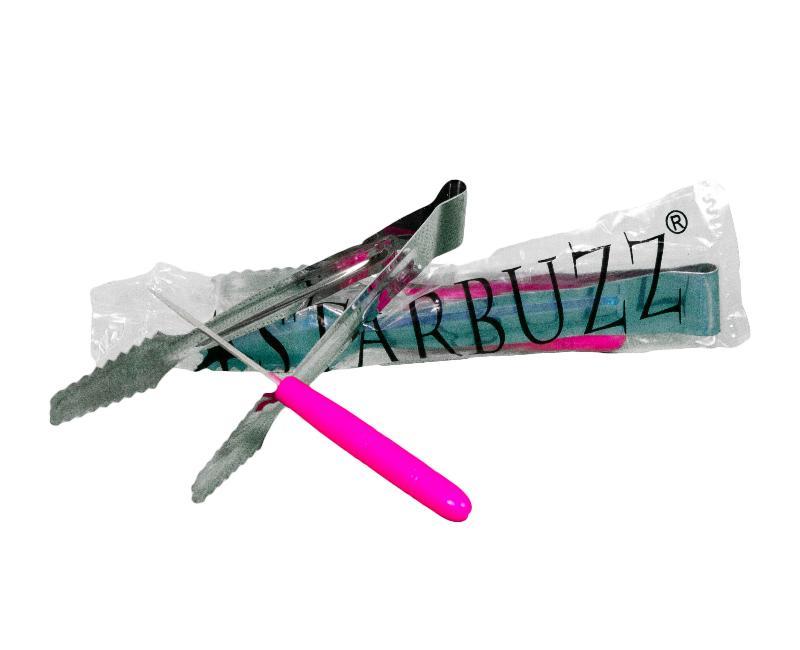 PACK PINZAS + PUNZON STARBUZZ ORIGINAL