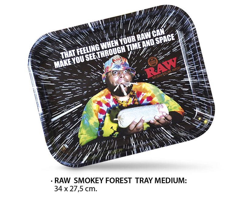 RAW TRAY OOPS MEDIUM
