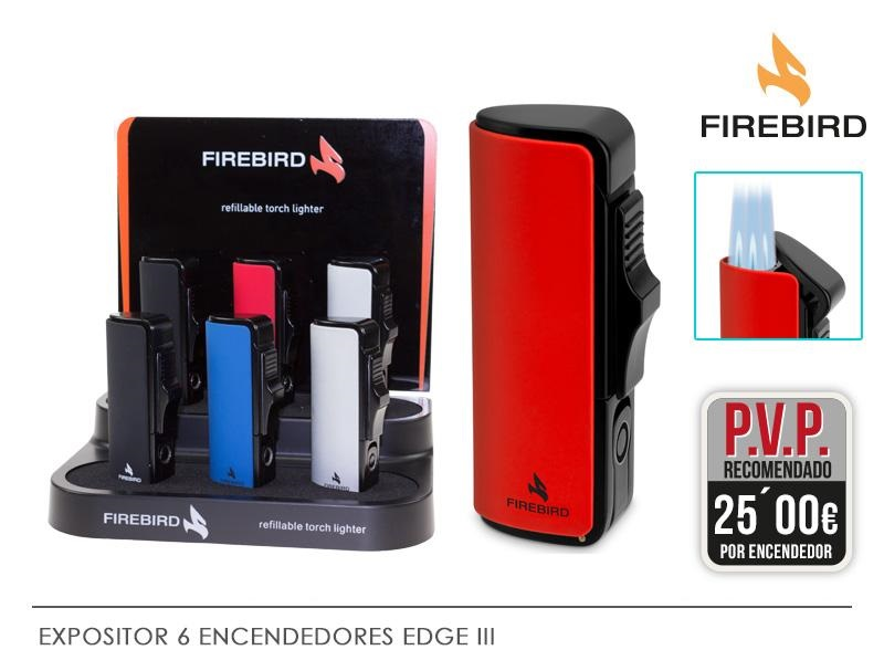 EXP 6 ENC FIREBIRD EDGE III